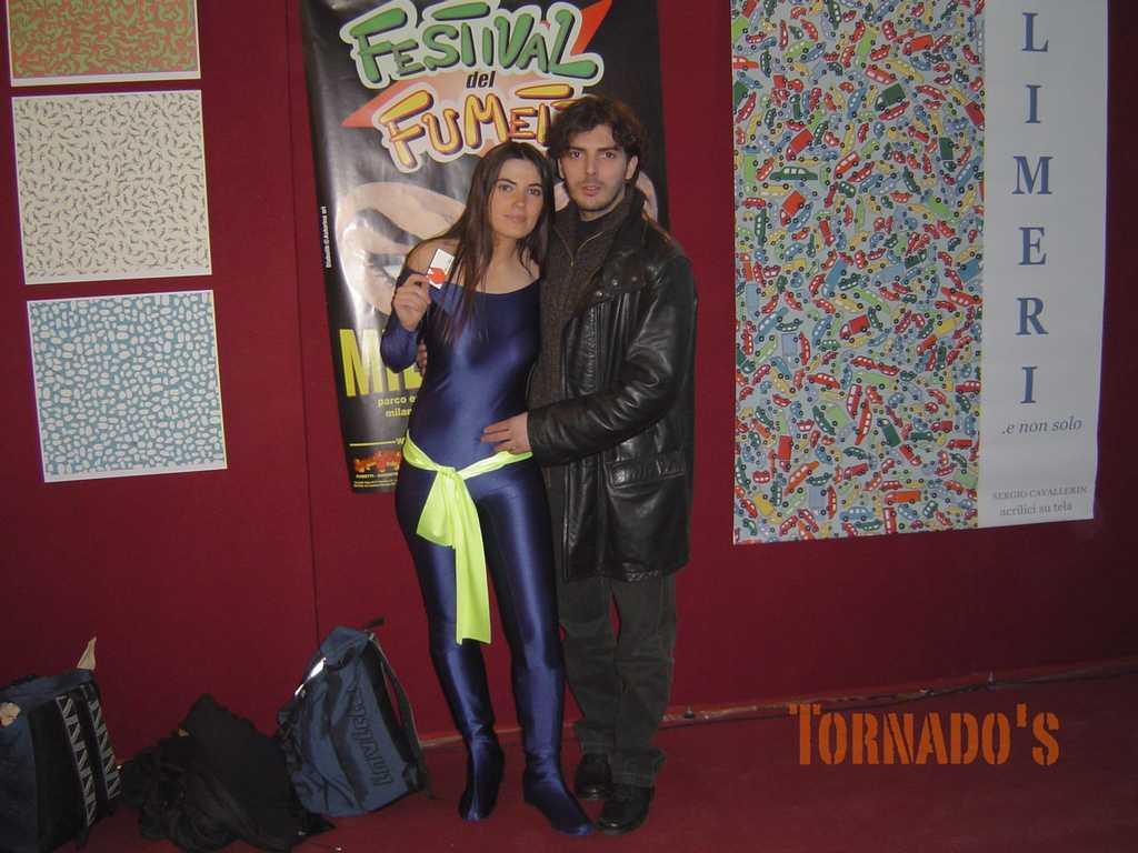 Festival del fumetto 2006 - 01