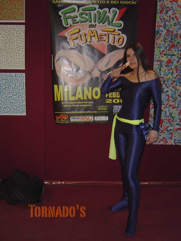 Festival del fumetto 2006 - 02