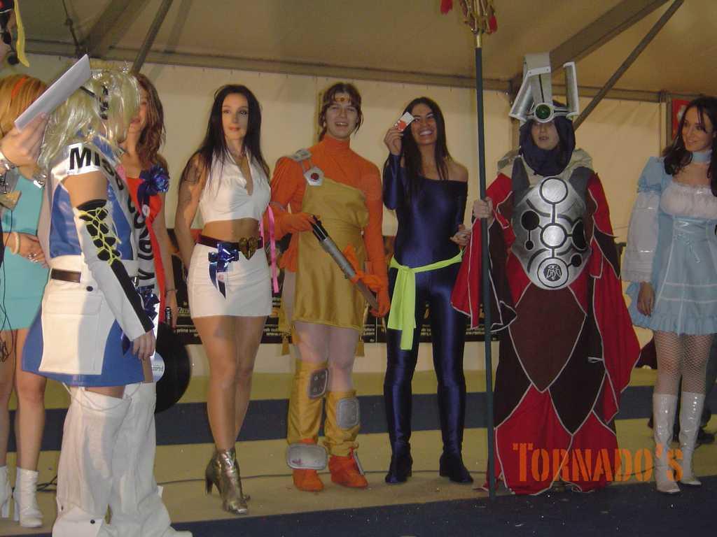 Festival del fumetto 2006 - 03