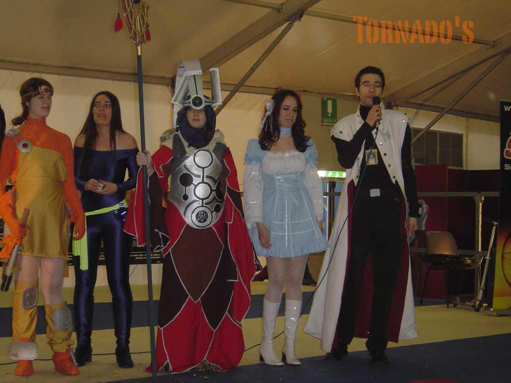 Festival del fumetto 2006 - 04