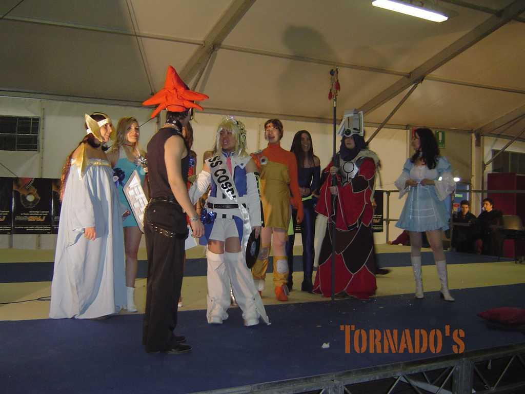 Festival del fumetto 2006 - 05