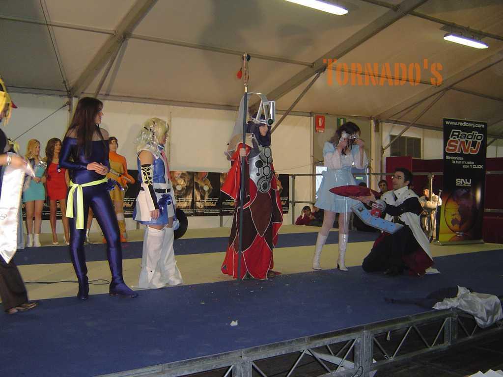 Festival del fumetto 2006 - 06
