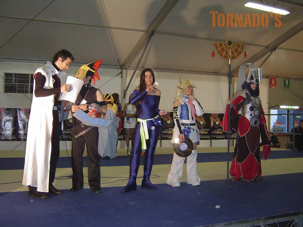 Festival del fumetto 2006 - 08