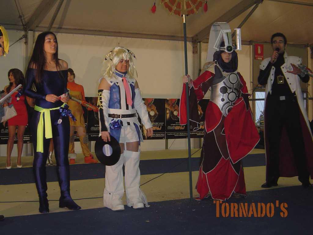Festival del fumetto 2006 - 09
