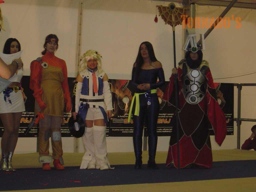 Festival del fumetto 2006 - 10