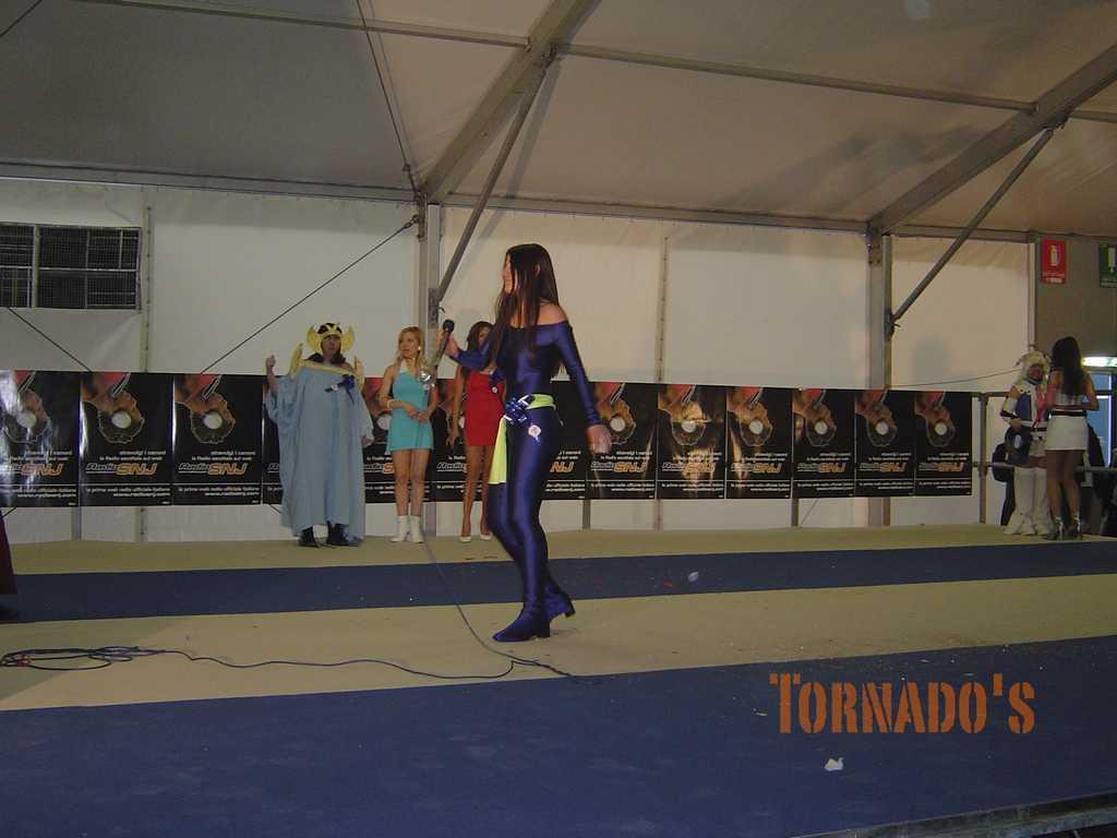 Festival del fumetto 2006 - 11