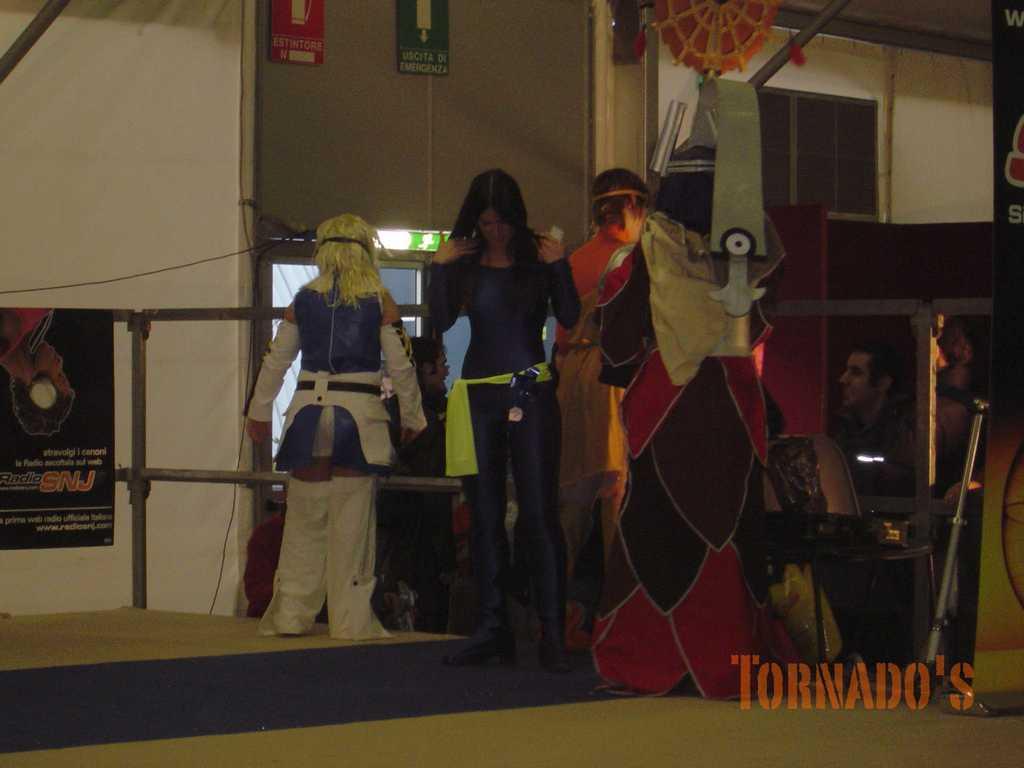Festival del fumetto 2006 - 14