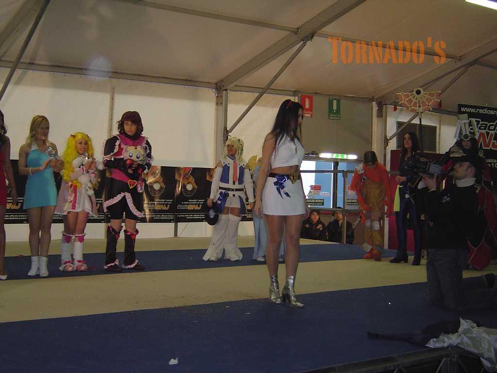 Festival del fumetto 2006 - 15