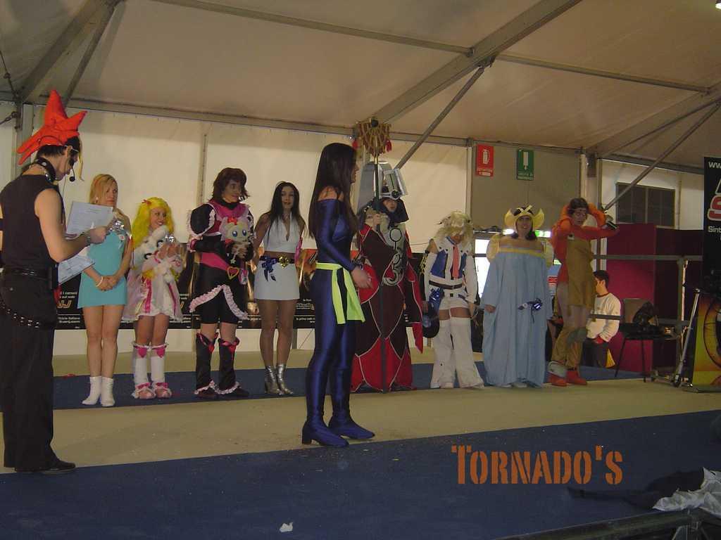 Festival del fumetto 2006 - 16