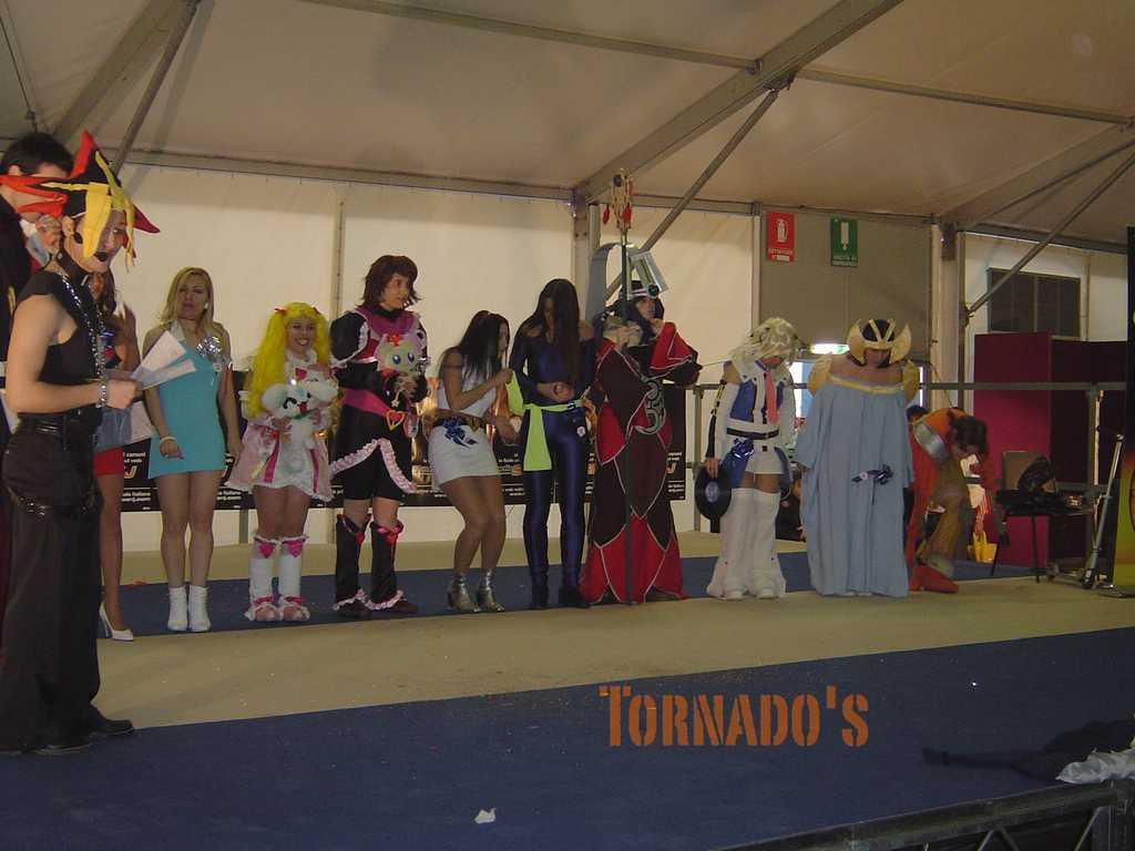 Festival del fumetto 2006 - 17