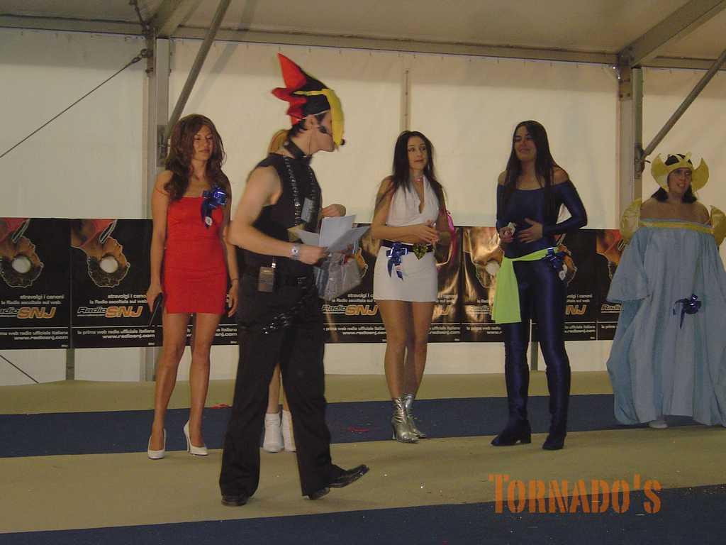 Festival del fumetto 2006 - 18