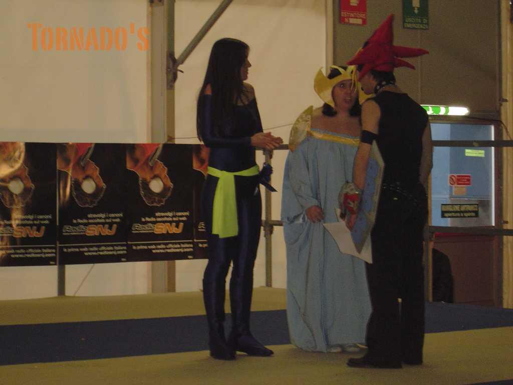 Festival del fumetto 2006 - 19