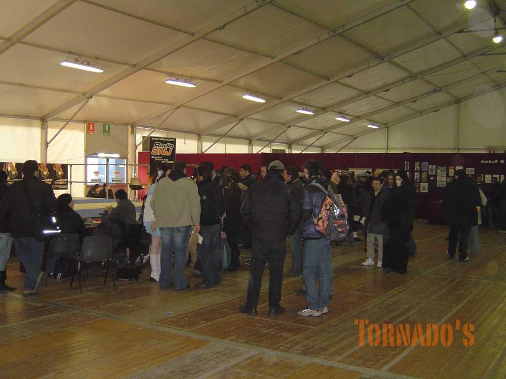 Festival del fumetto 2006 - 20