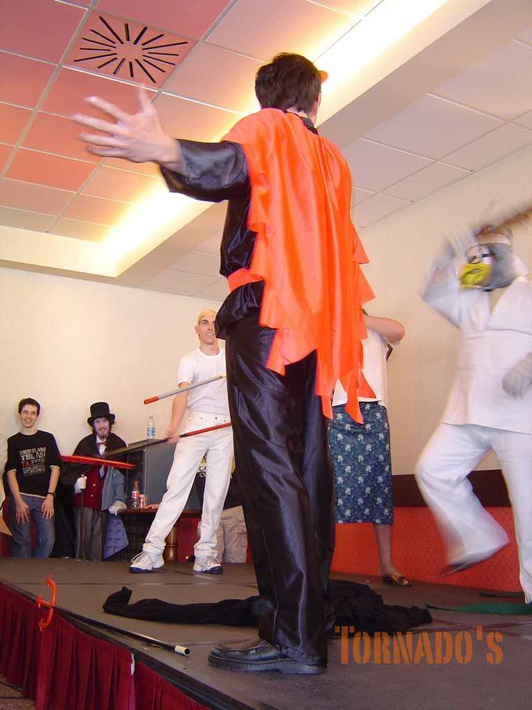 Milano Cosplay Maggio 06 - 07