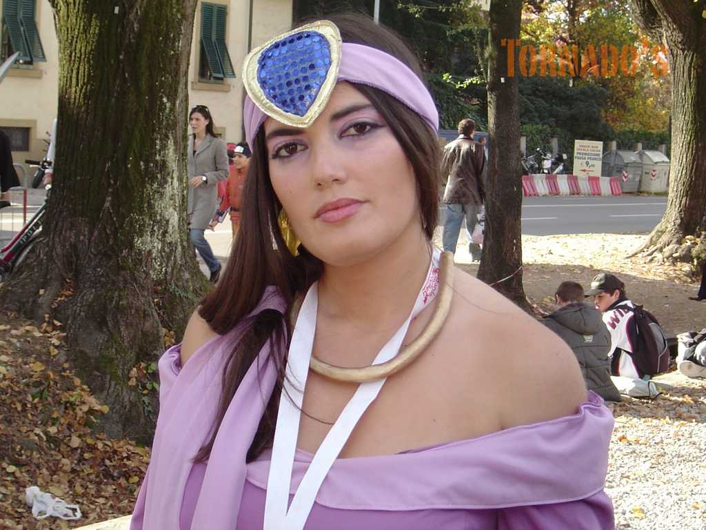 34 - Foto Cosplay 2007