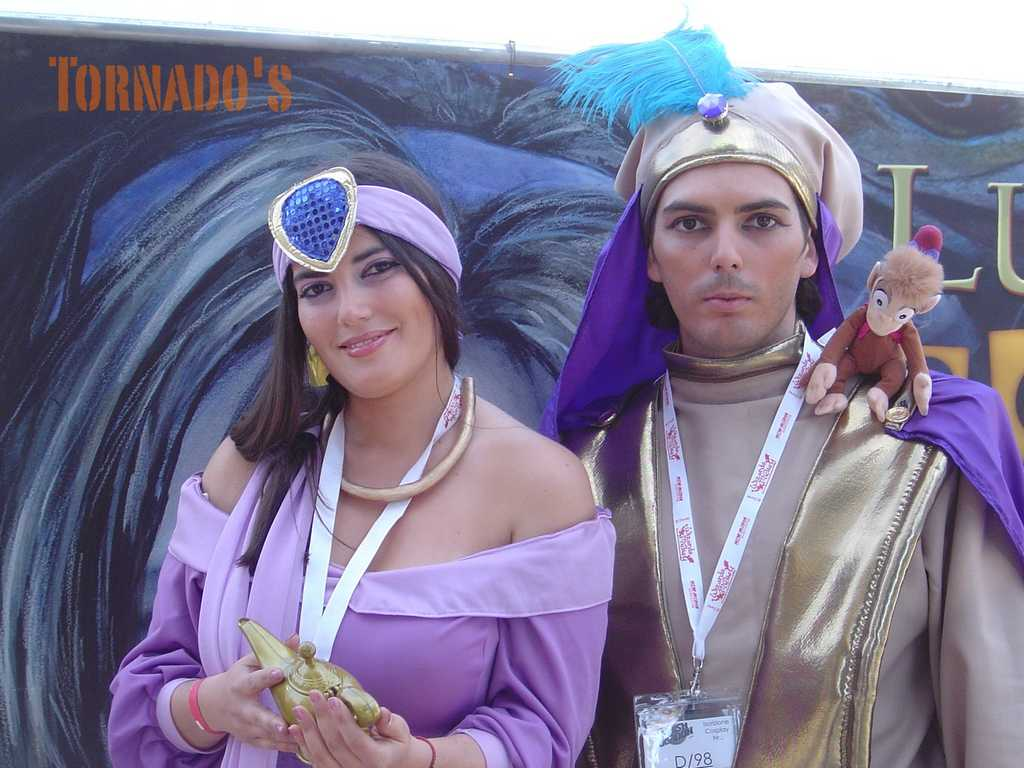 38 - Foto Cosplay 2007