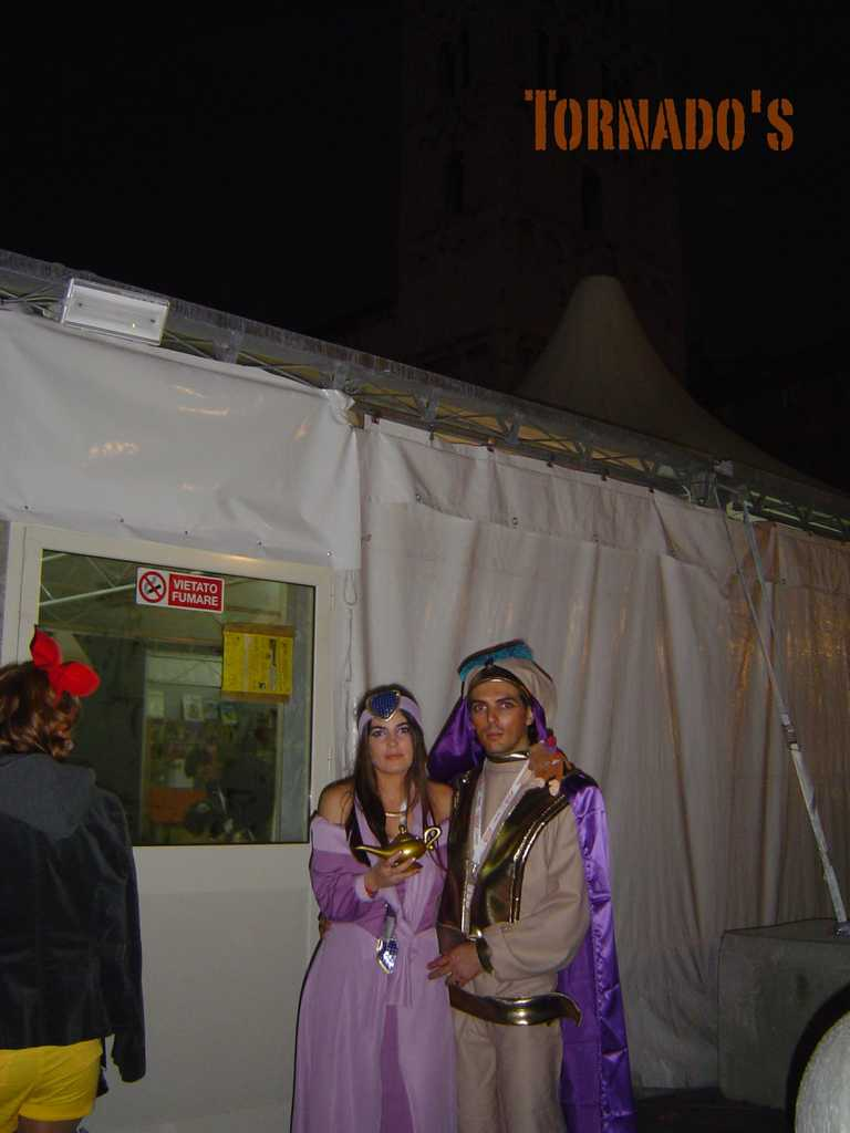 47 - Foto Cosplay 2007