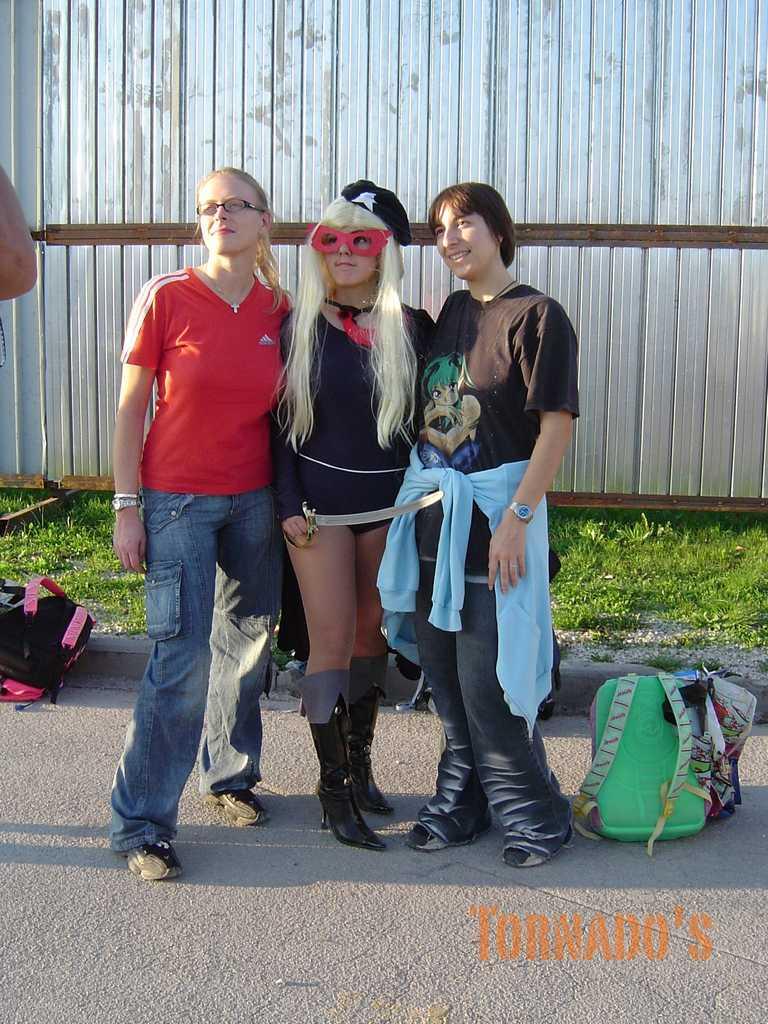 LuccaComics2005 - 21