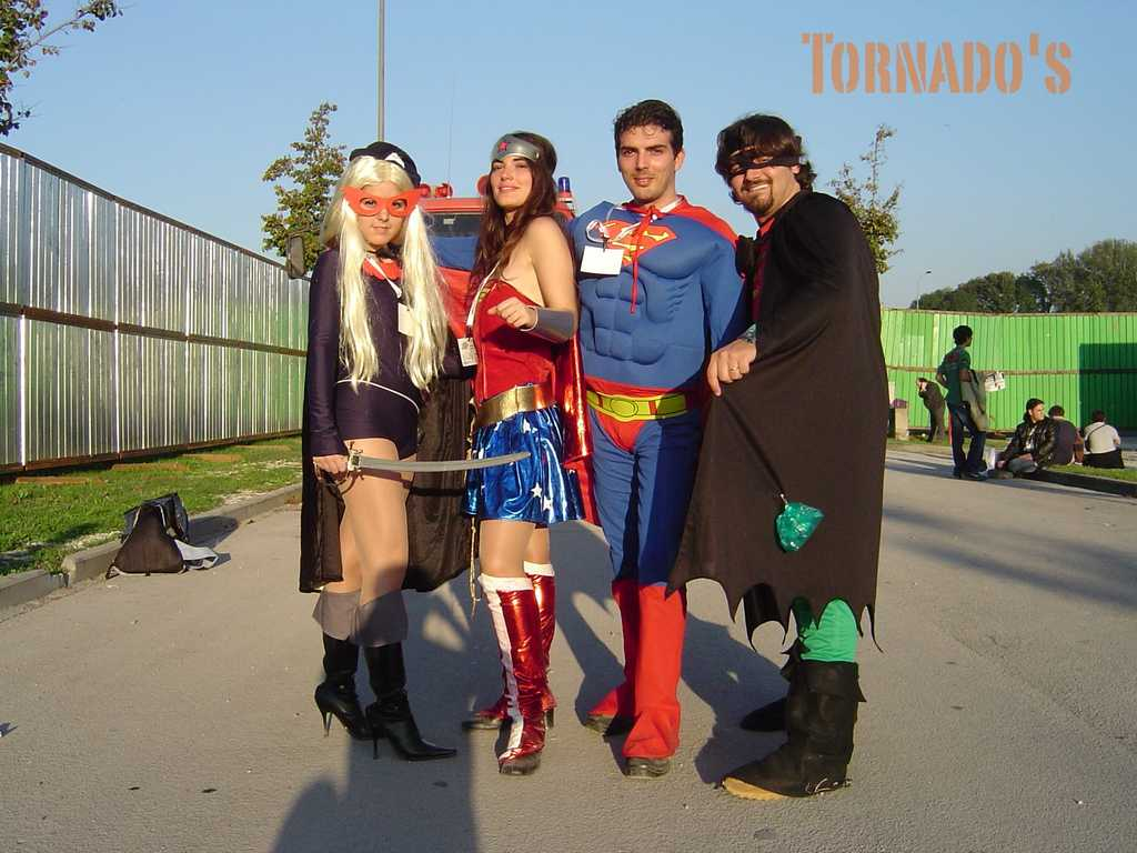 LuccaComics2005 - 22