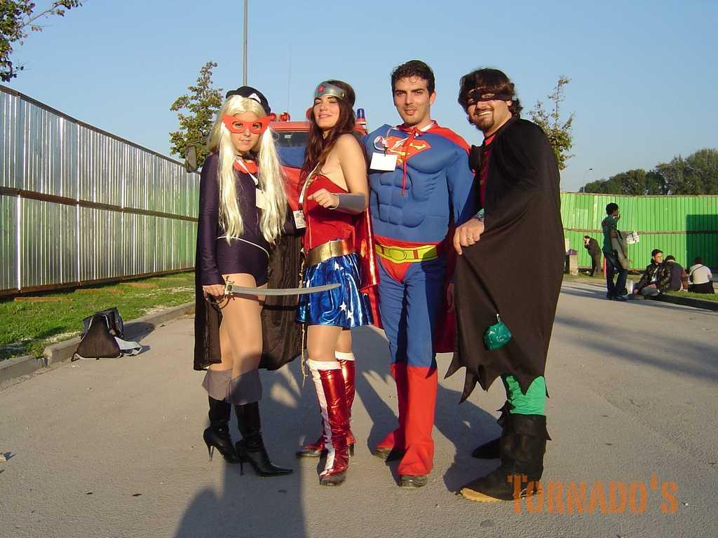 LuccaComics2005 - 23