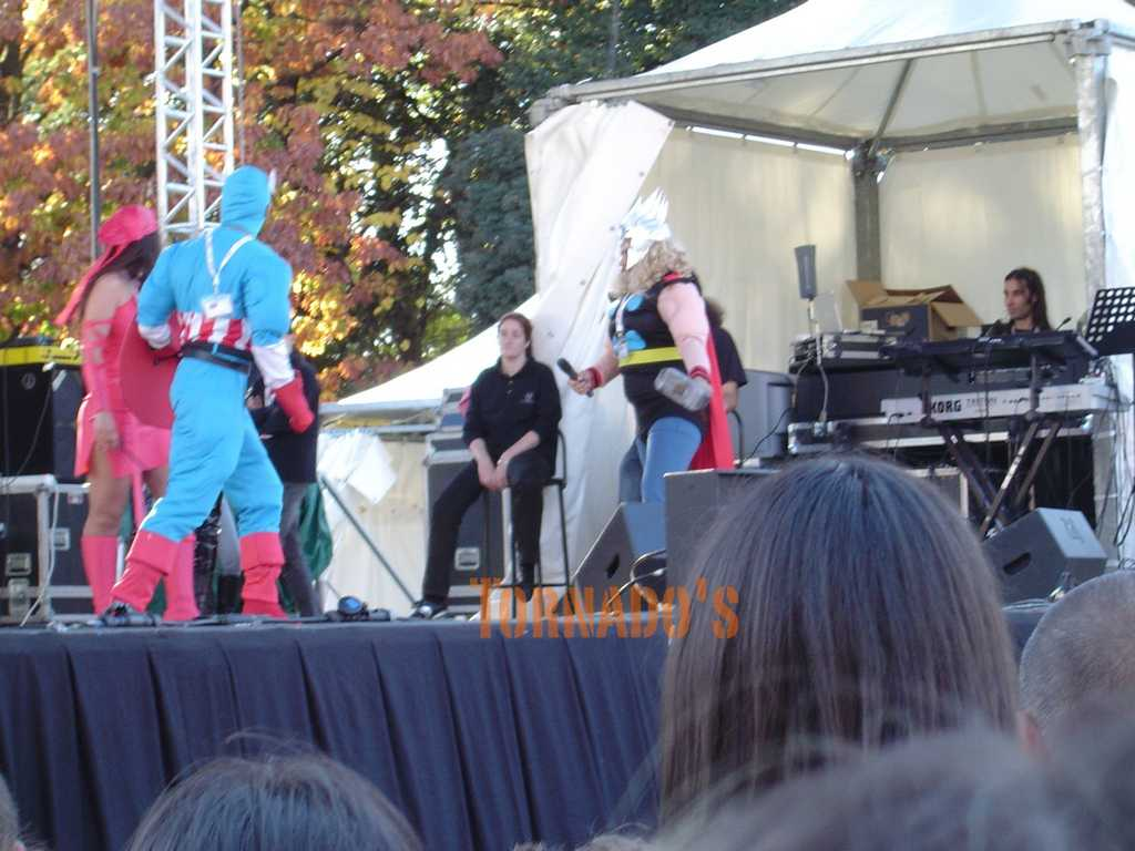 06 - Foto Cosplay 2007