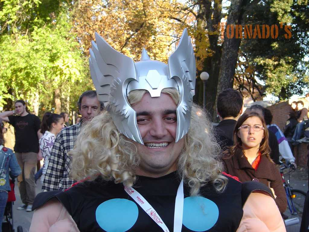 17 - Foto Cosplay 2007