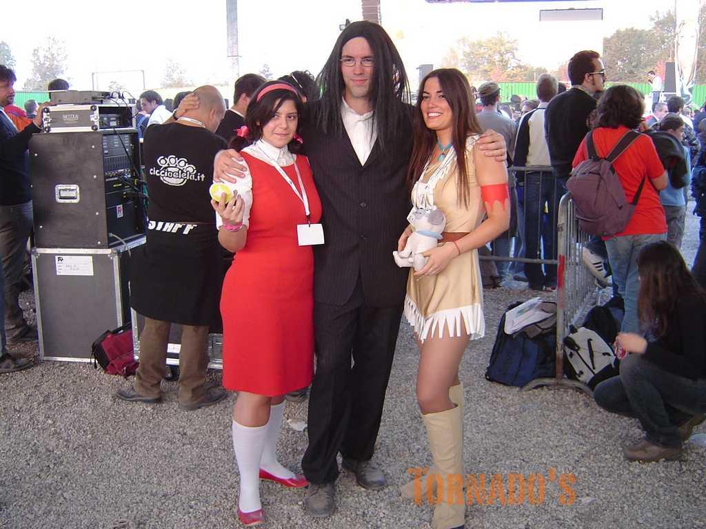 LuccaComics2005 - 03