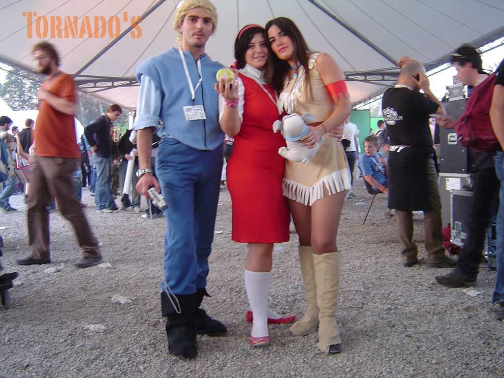 LuccaComics2005 - 05