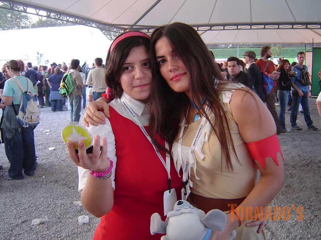 LuccaComics2005 - 07