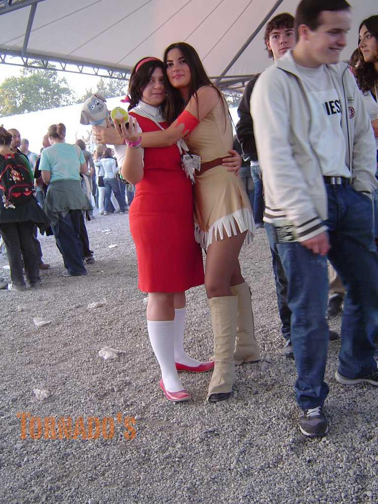 LuccaComics2005 - 08