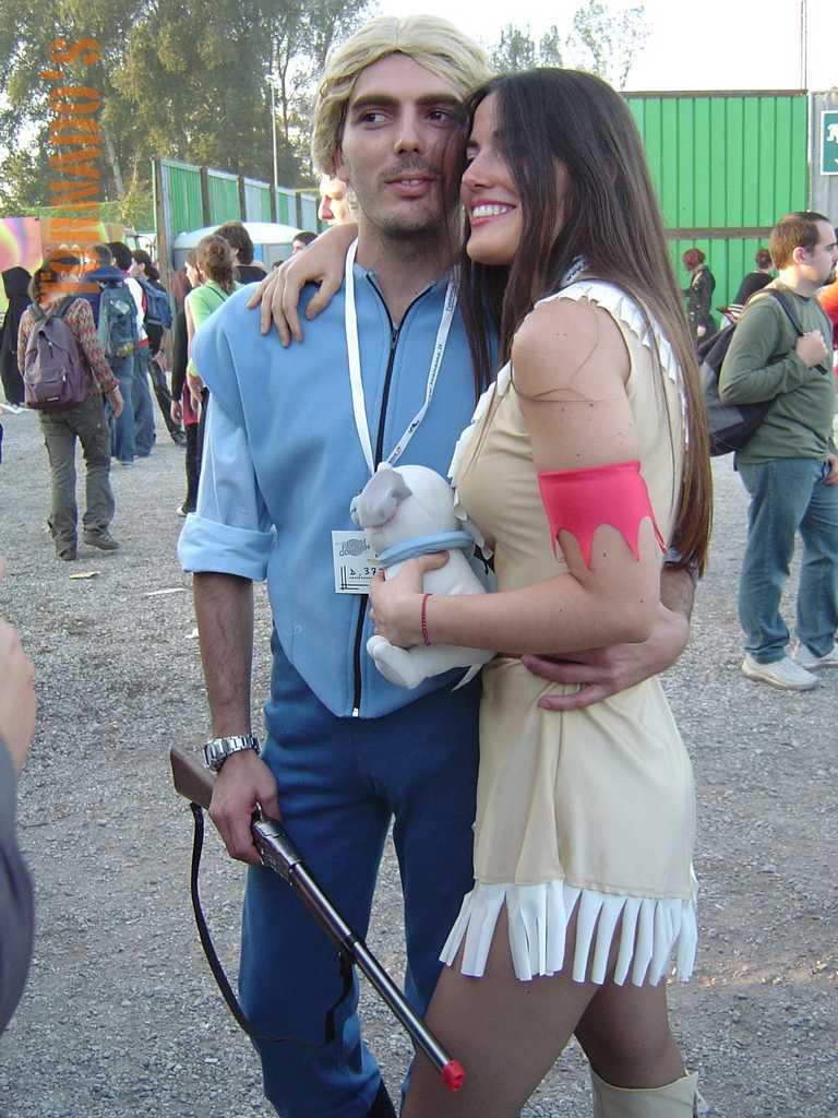 LuccaComics2005 - 13
