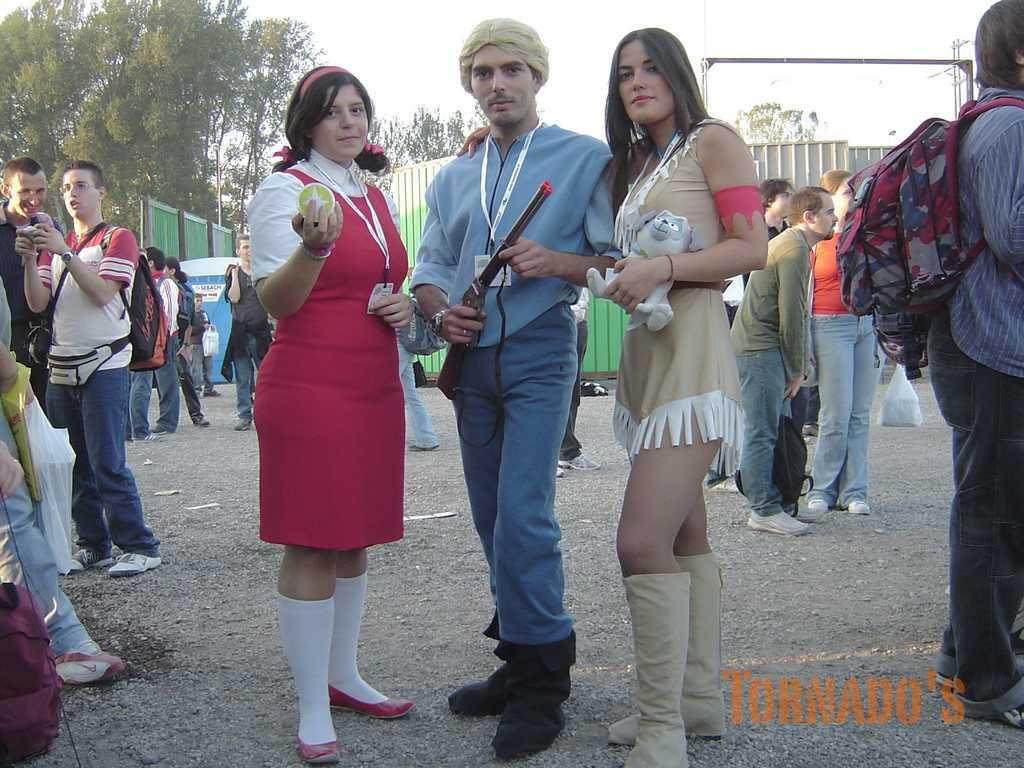 LuccaComics2005 - 14