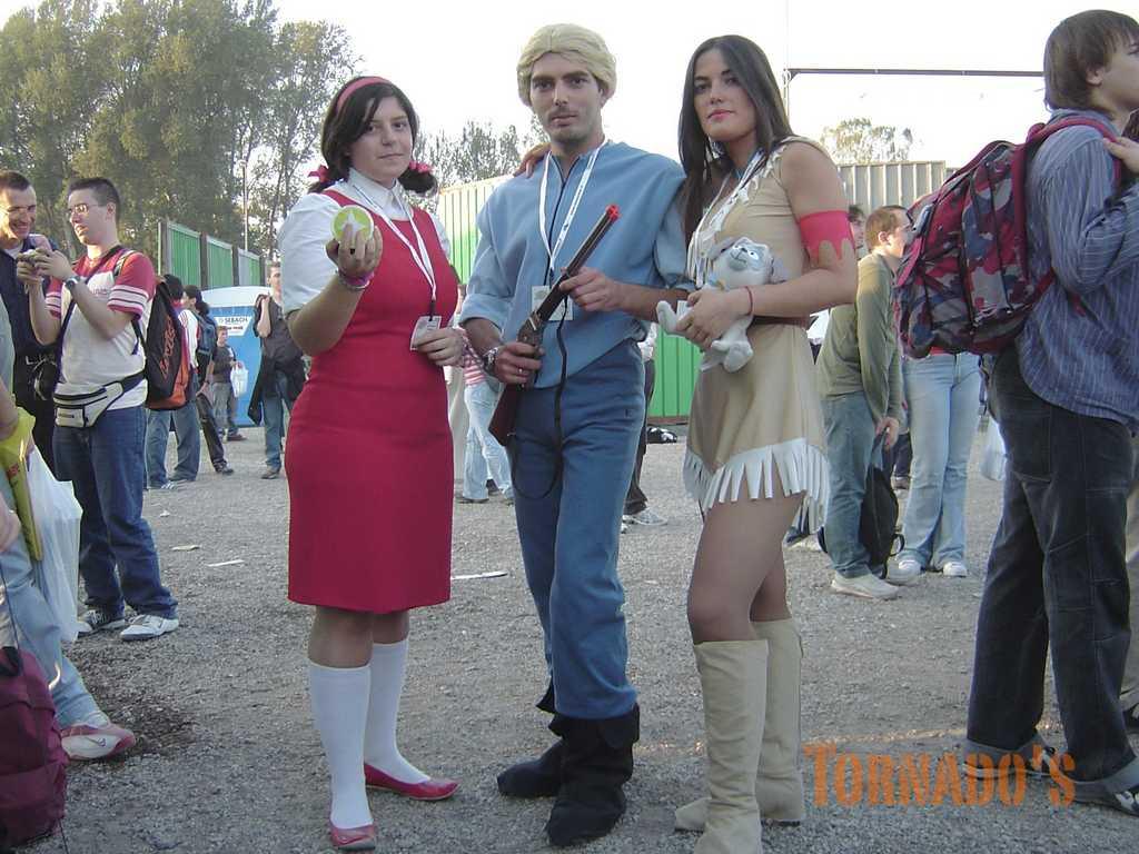 LuccaComics2005 - 15
