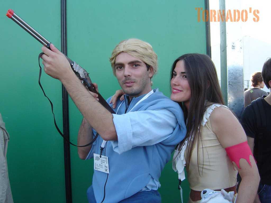 LuccaComics2005 - 16