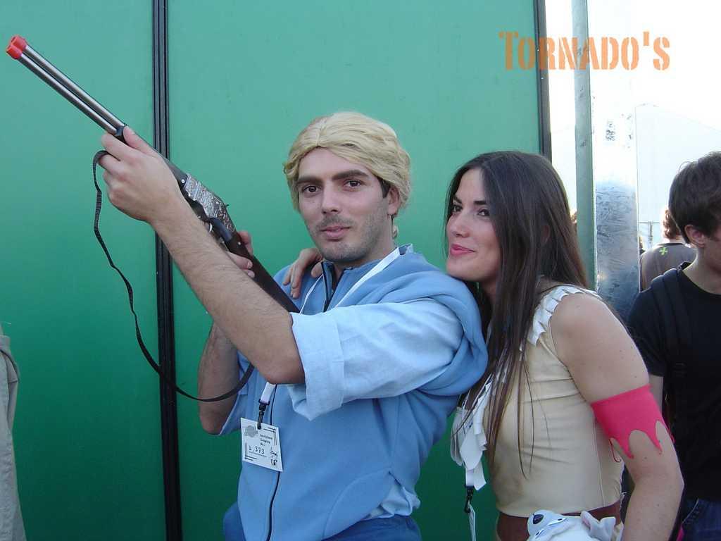 LuccaComics2005 - 17