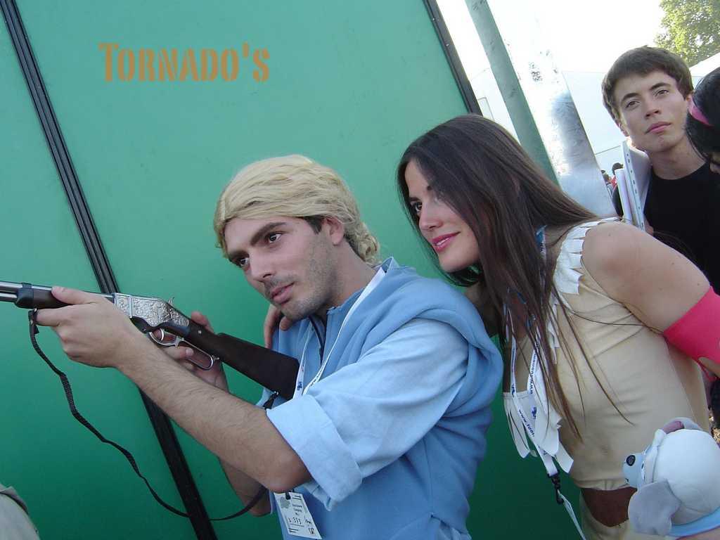 LuccaComics2005 - 18